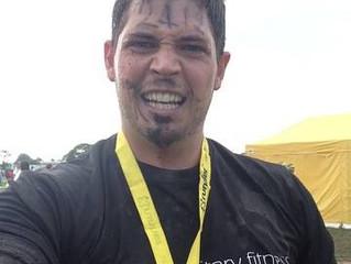 Hall Of Fame: Dave Shutler, X-Runner Wild Warrior - 10k Obstacle Race & Mud Run