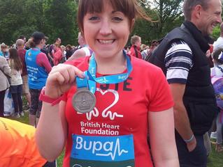 Testimonial: Rosie Keating from Buckhurst Hill