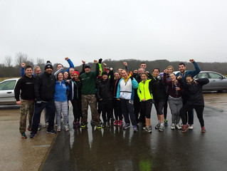 Pegasus News: Beginners sessions launch with a massive turnout