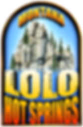 Missoula shuttle to Lolo Hot Spring Resort