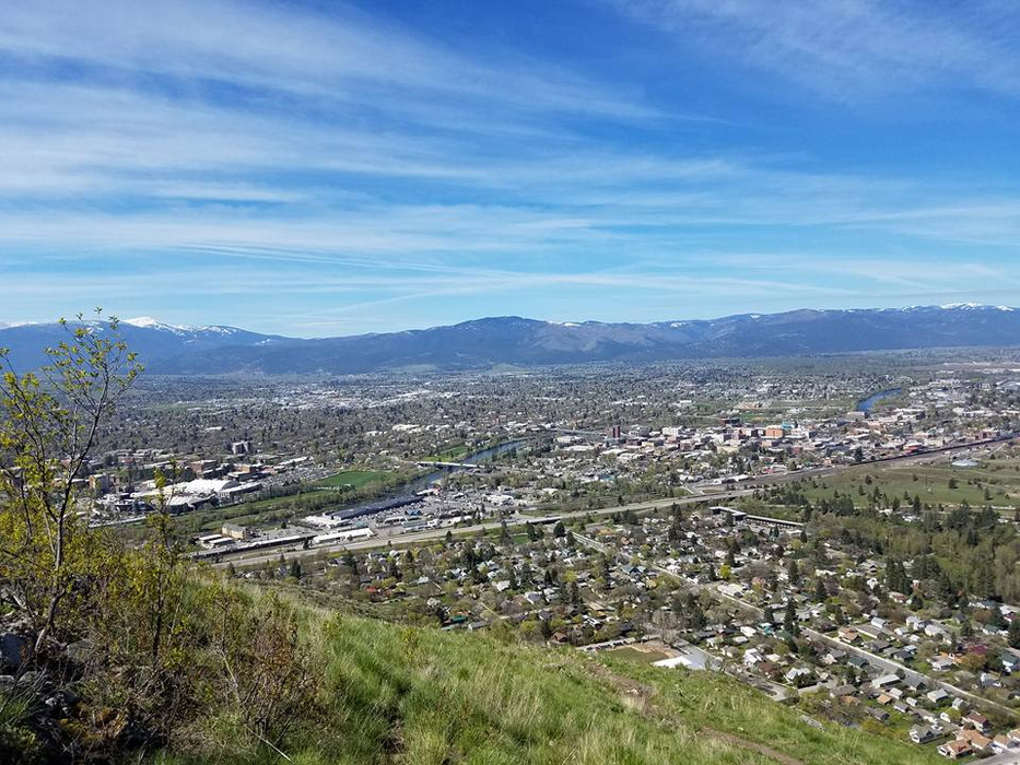 New! A Tour of Missoula...