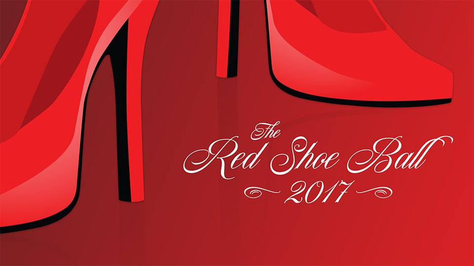 RMHC Red Shoe Ball 2017 Shuttle