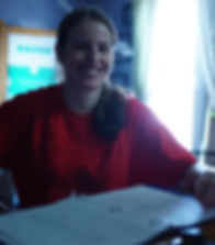 Jennifer Suter, Experience Curve Series Director