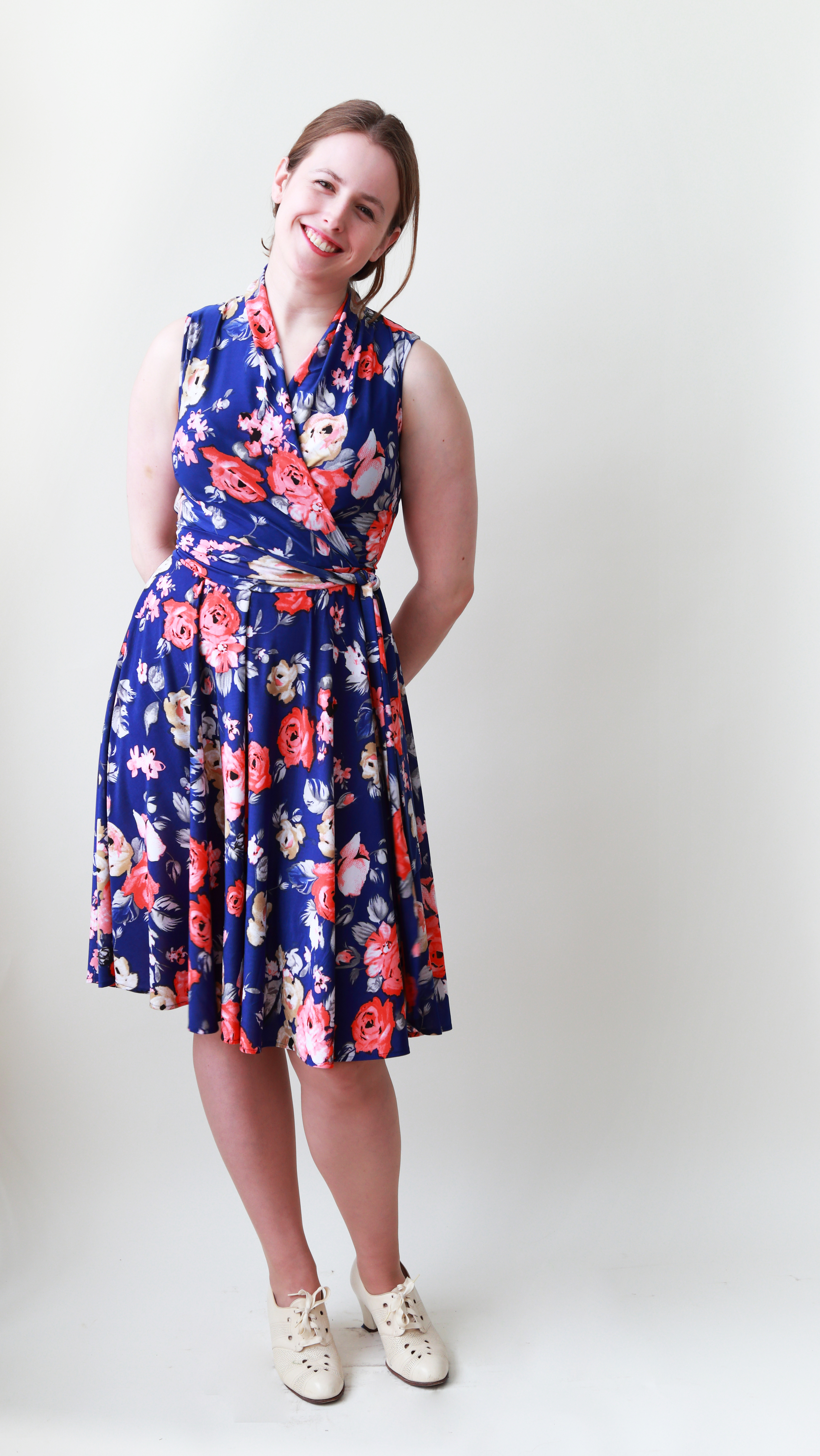 Karina Dresses - Spring 2014
