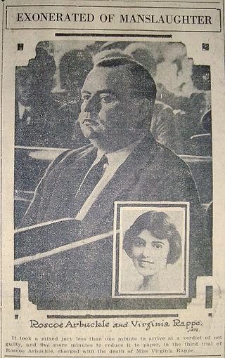 Arbuckle exonerated1922.jpg