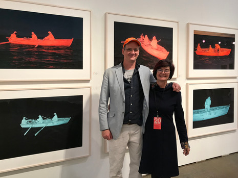 Art Toronto 2019 (Art Fair), Toronto, ON
