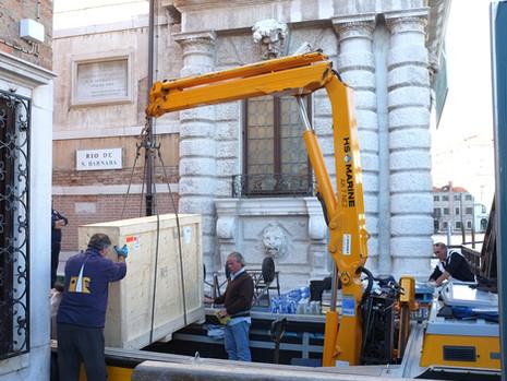 55th Venice Biennale, Venice, Italy