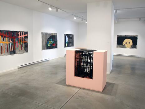 Christina Parker Gallery, St. John's, NL