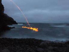 Cape Spear Video Shoot #2