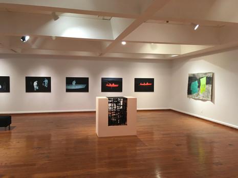Grenfell Art Gallery, Corner Brook, NL