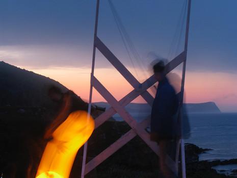 Cape Spear Video Shoot