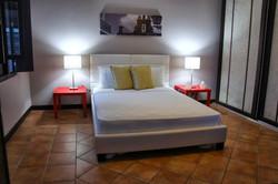 Master Bedroom Luna Apt Old San Juan