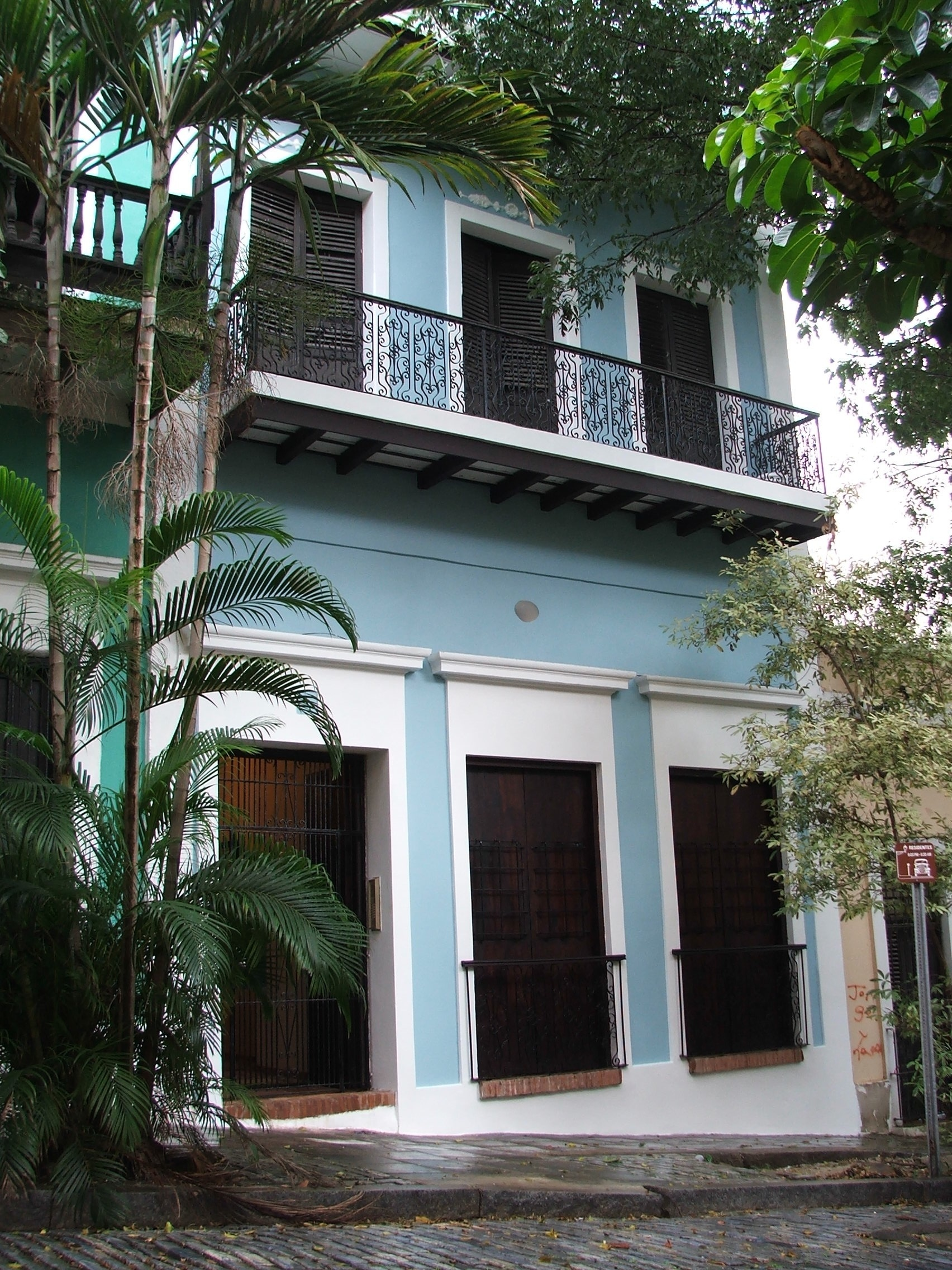 Caleta 64 Apartments Old San Juan