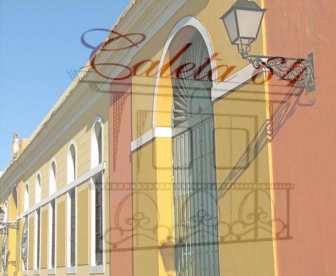 Museo de San Juan Old San Juan