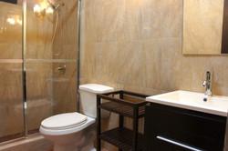 Bathroom Luna Apartment Old San Juan