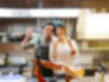 Chiocciola・キオッチョラ・大阪・大阪市西区・土佐堀・靭公園・阿波座・パスタ・ワイン