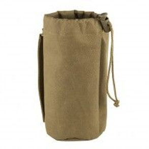 VISM® by NcSTAR® MOLLE HYDRATION BOTTLE POUCH/ TAN