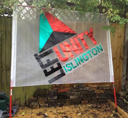 Left Unity Islington