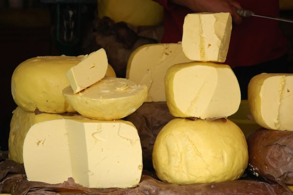 yak butter