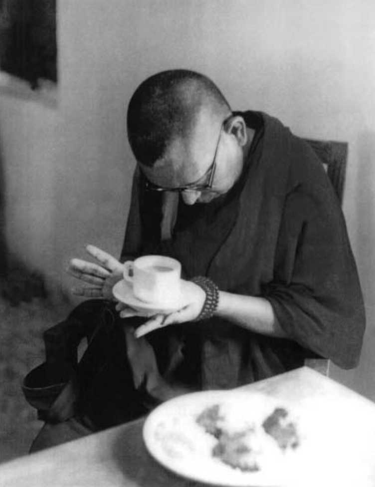 The Tibetan Mealtime Prayer - What Is It?