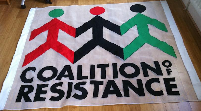 Coalition of Resistance