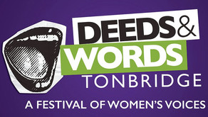 Deeds and Words Festival