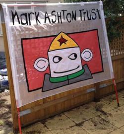 Mark Ashton Trust
