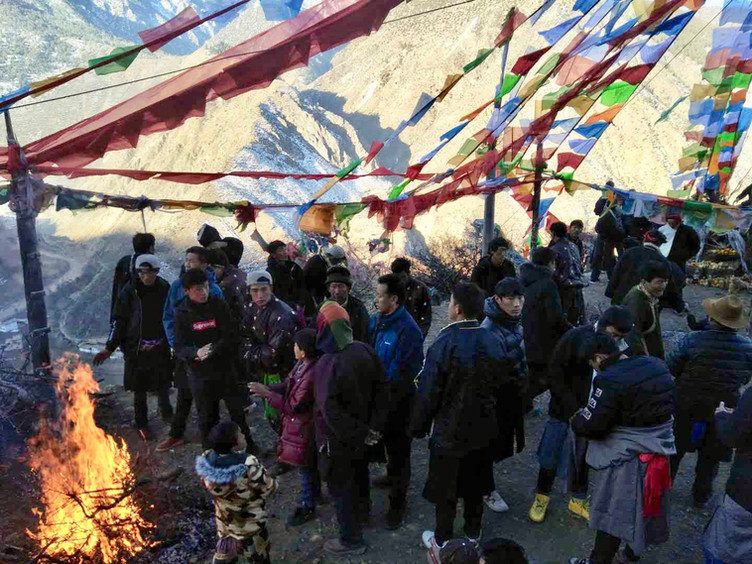 It's Tibetan New Year - Kind Of