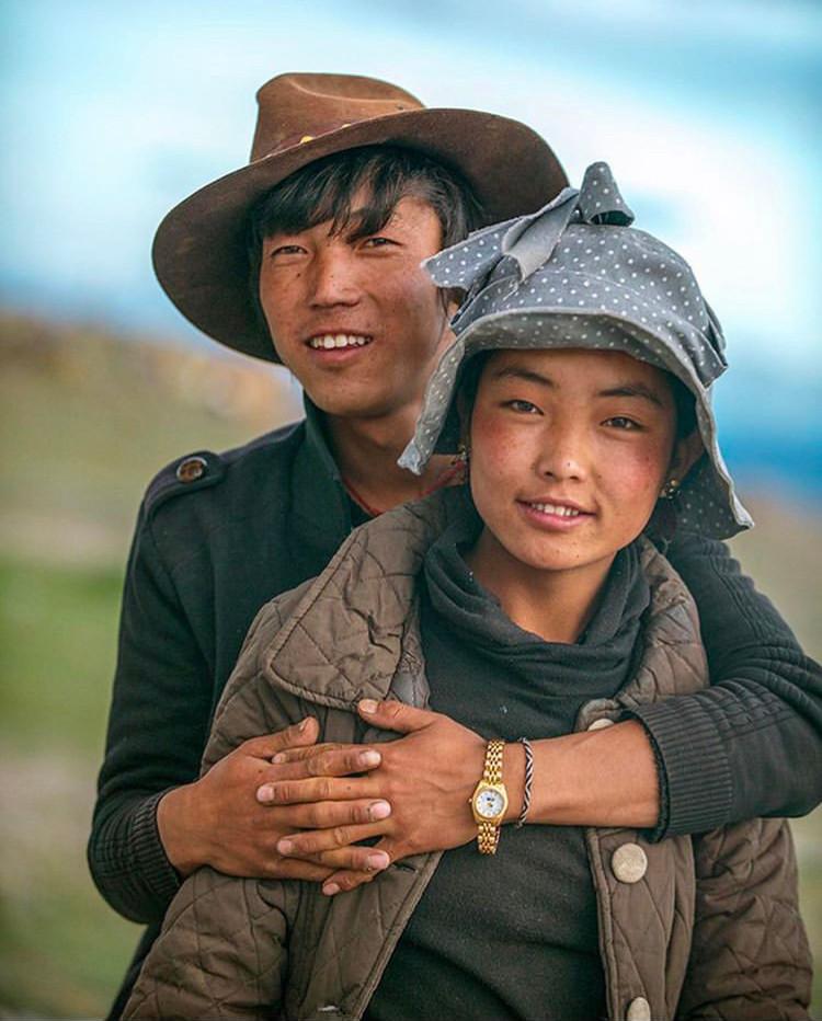 Valentine's Day, Tibetan Style