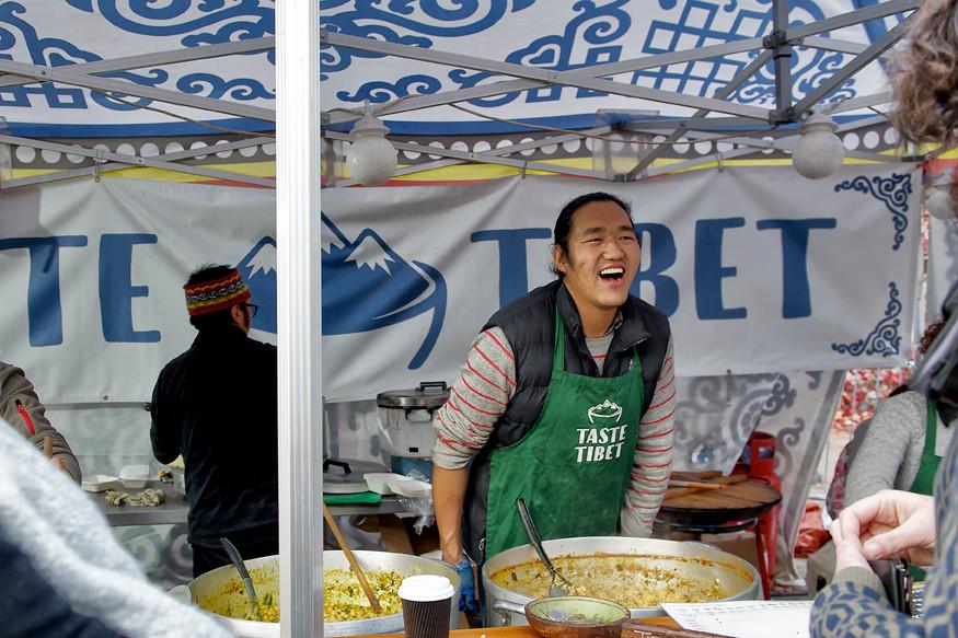 Taste Tibet is hiring