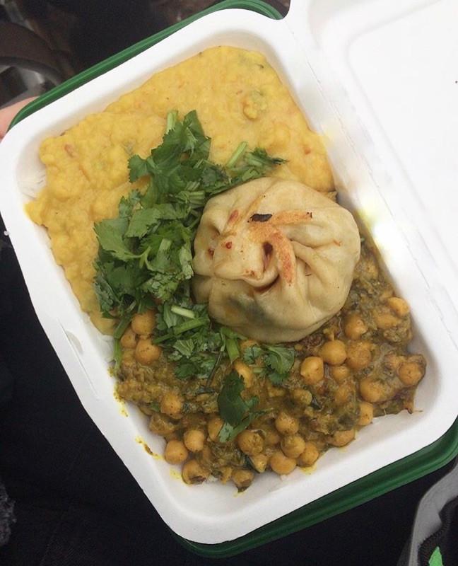DIY Dal - The Taste Tibet Recipe