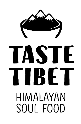 Taste Tibet Loyalty Card