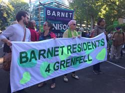 Barnet Residents 4 Grenfell