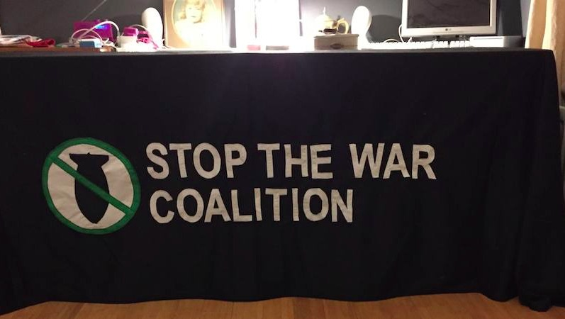 Stop the War tablecloth_edited