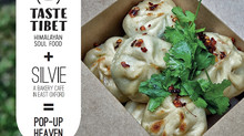 Taste Tibet + Silvie = Pop-Up Heaven