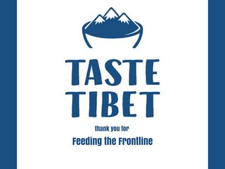 Feeding The Frontline