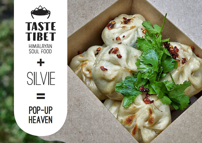The Silvie Pop-Up: It's Back!