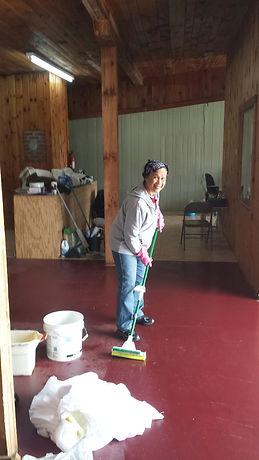 thoy washing floor.jpeg