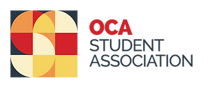 OCA Student Association Logo