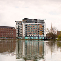 witham wharf lincoln