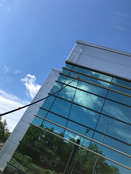 commercial window cleaning Manchesterln