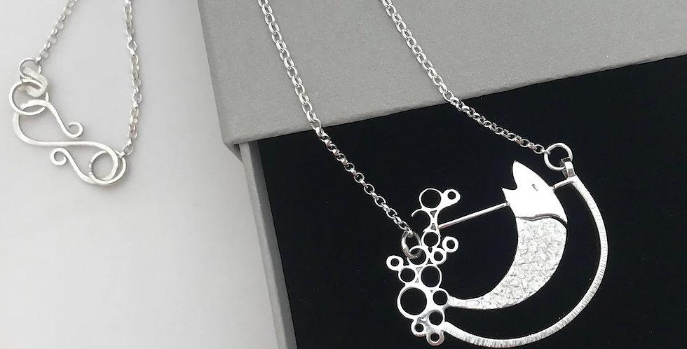 Freshwater necklace