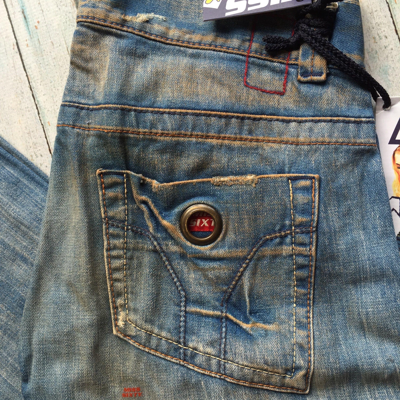 Miss sixty damen jeans perkins