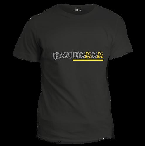 HAUDAAAA - Half Sleeve T-Shirt