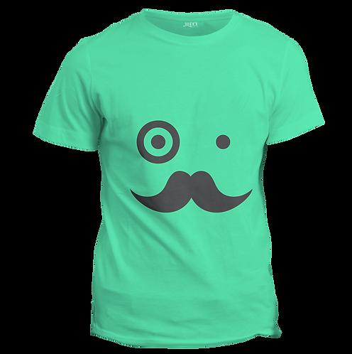 EMOJI  - Half Sleeve T-Shirt