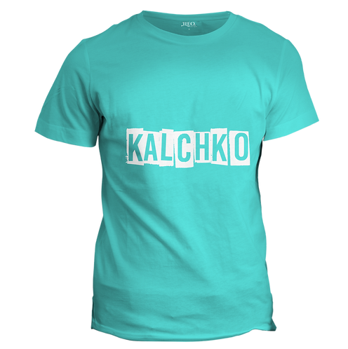 KALCHKO - Half Sleeve T-Shirt