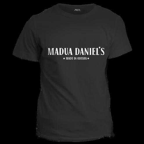 MADUA DANIEL'S MADE IN ODISHA - Half Sleeve T-Shirt