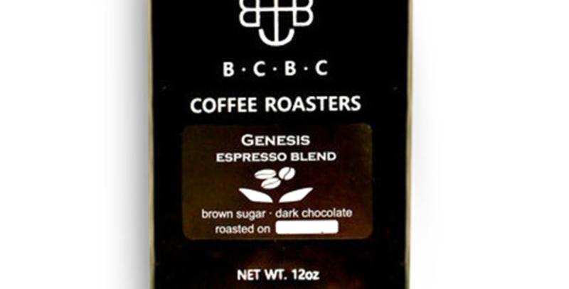 Genesis Espresso Blend