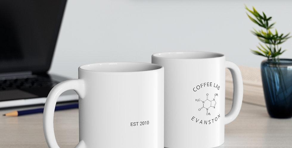Coffee Lab Evanston Mug (11 oz)
