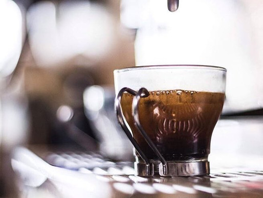 COMMON ESPRESSO DRINKS EXPLAINED